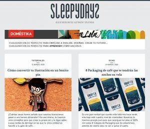 8 BLOGS TOP PARA HACER CREATIVE RESEARCH